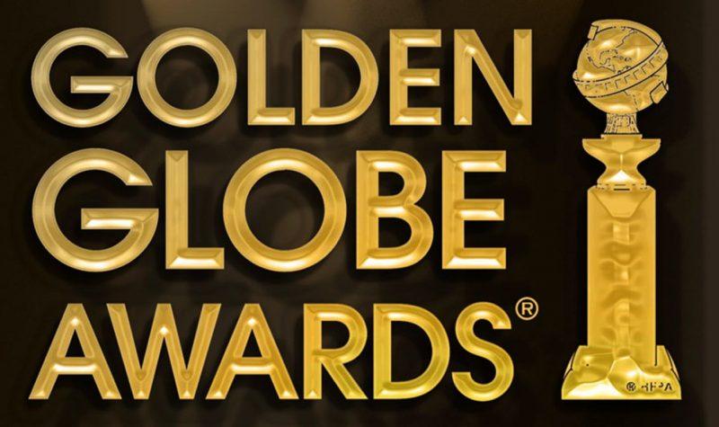logo globos de oro