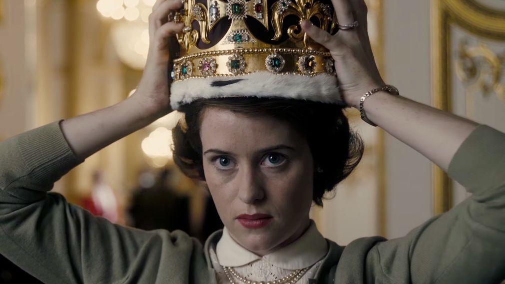 crítica de the crown 1