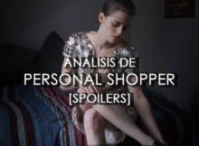 ANALISIS PERSONAL SHOPPER