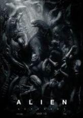 alien coveneant cartelera
