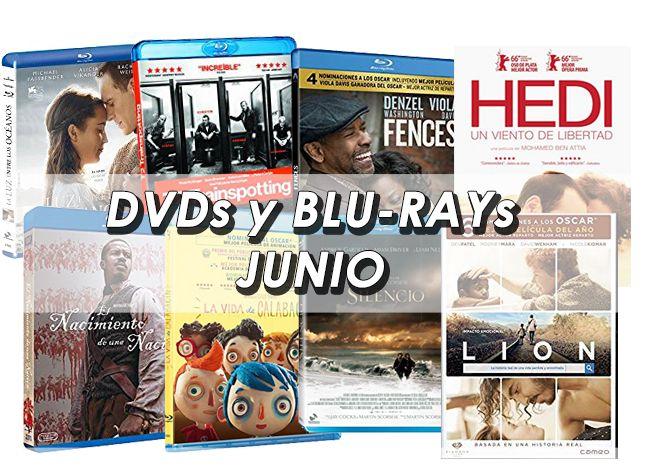 DVDS IMAGEN