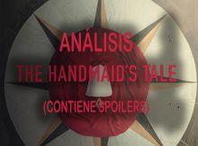 PRINCIPAL HANDSMAID'S TAIL