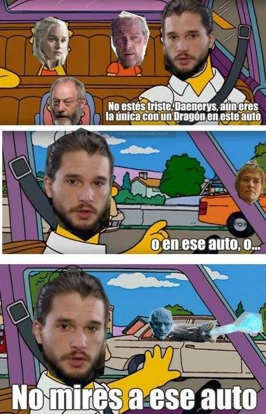 meme juego de tronos