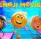 emoji movie principal