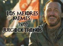 memes juego de tronos 7x07