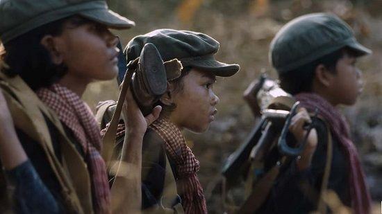 crítica se lo llevaron recuerdos de una niña de camboya