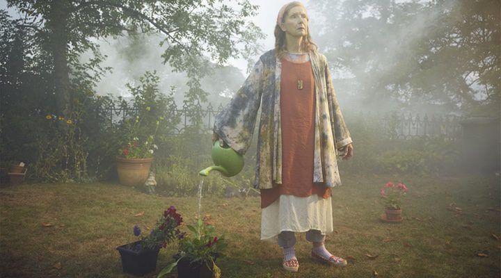 crítica de la niebla
