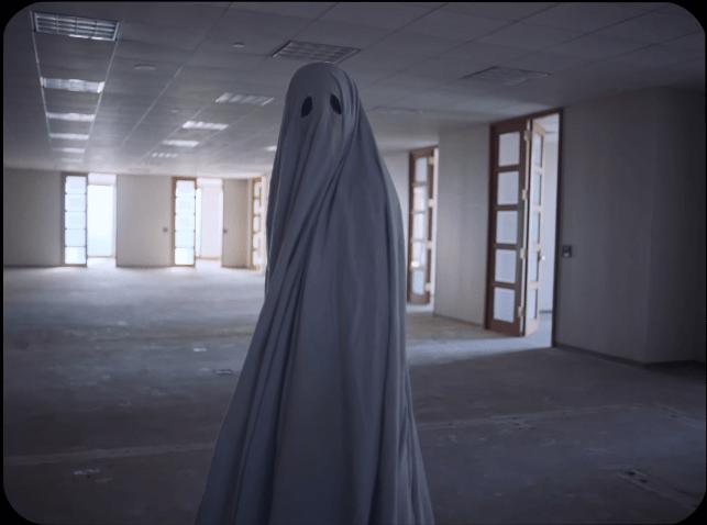 Crítica 'A Ghost Story'