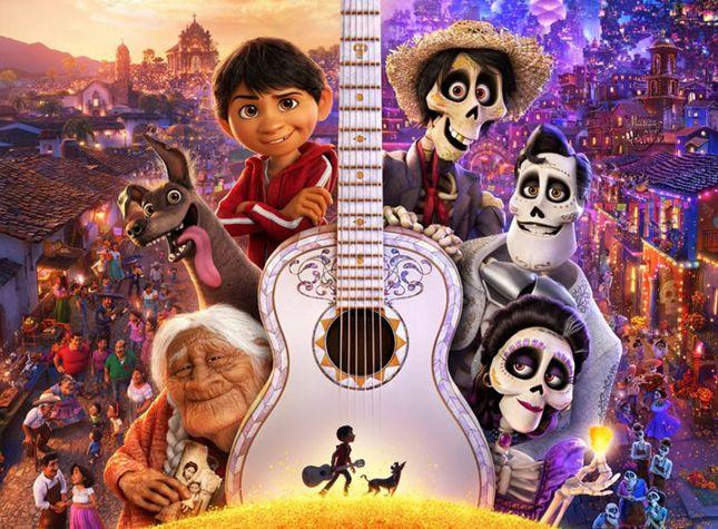 critica de Coco de Pixar