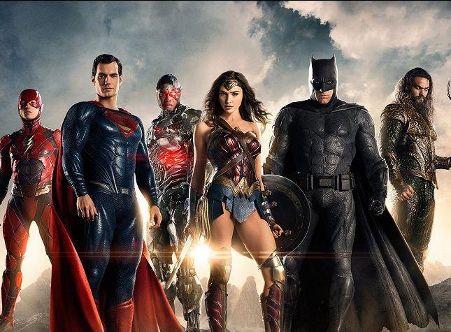 destacada justice league