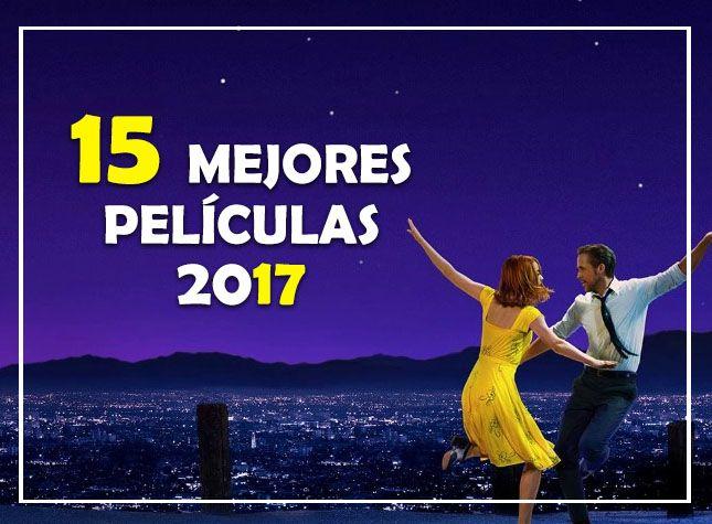 15 mejores películas 2017