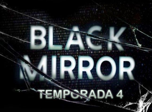 Crítica de Black Mirror t4