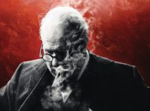 crítica El instante más oscuro Churchill