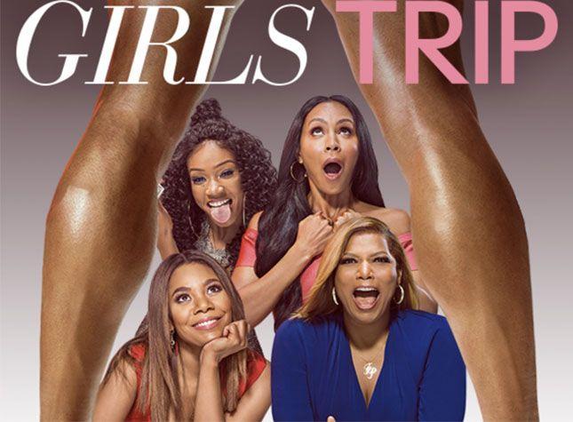 Crítica de Plan de Chicas [Girls trip]