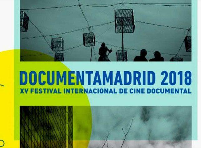DOCUMENTA MADRID 2018