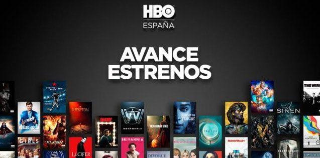 HBO avances