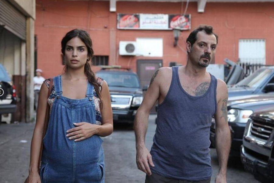 el insulto película libanesa los oscars