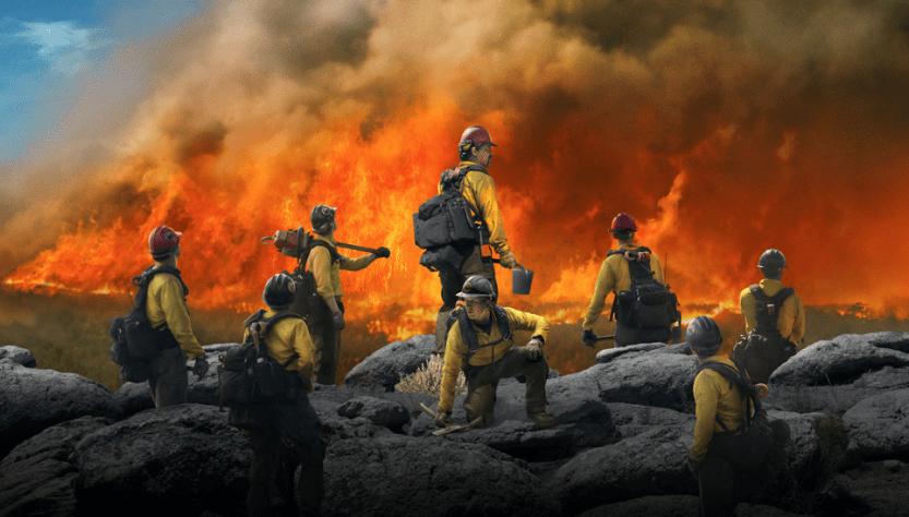 crítica heroes en el infierno