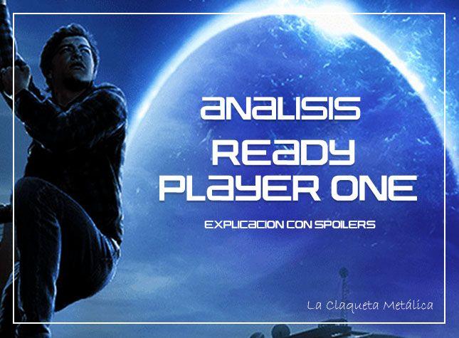 análisis ready player one explicación del final con spoilers