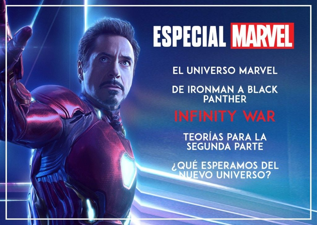 especial marvel 2