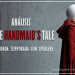 análisis the handmaids tale el cuento de la criada explicación del final con spoilers
