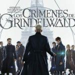 Animales fantásticos: Los crímenes de Grindelwald crítica