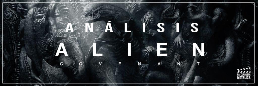 análisis alien covenant explicación del final con spoilers