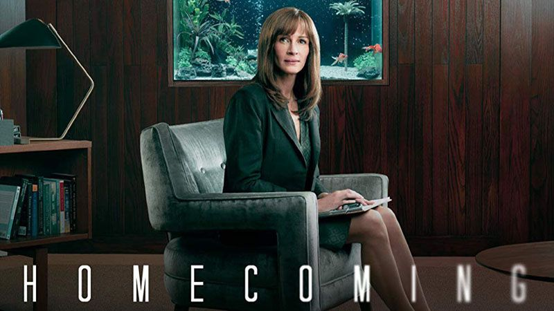 mejores series 2018 homecoming