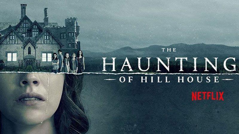mejores series 2018 la maldición de hill house