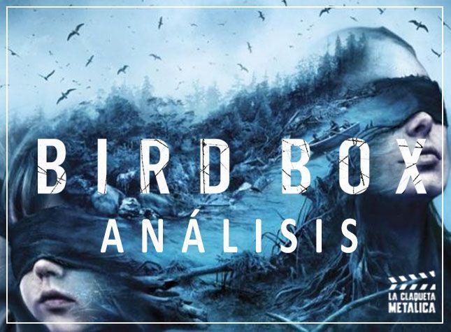 análisis a ciegas bird box explicación del final con spoilers 2