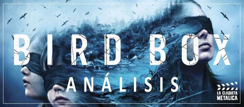 análisis a ciegas bird box explicación del final con spoilers 3