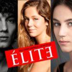 élite temporada 2 netflix
