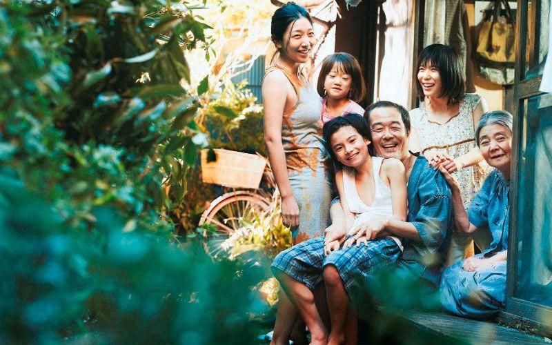 Mejores películas 208 - Un asunto de familia
