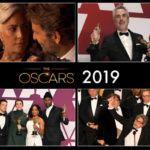 Ganadores oscars 2019 podcast