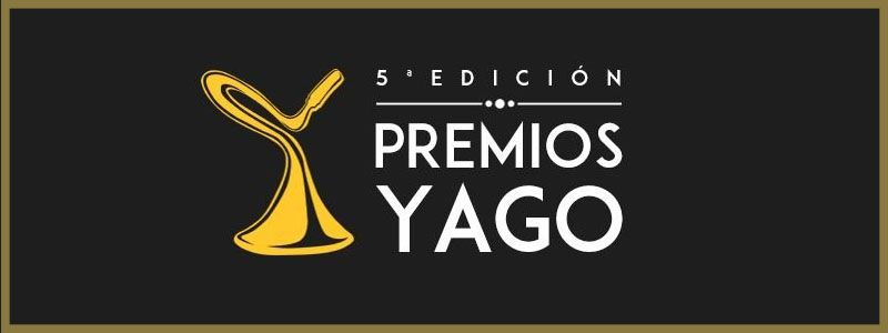 premios yago 2