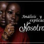 Análisis de 'Nosotros' (Us) explicación del final con spoilers