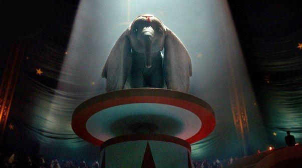 Imagen de 'Dumbo 2019'