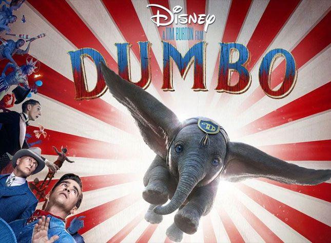 dumbo principal