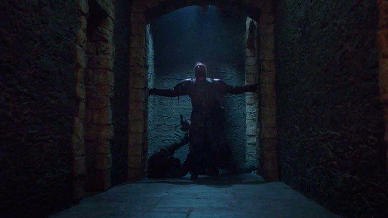 Imagen de 'Juego de Tronos' 8x03 (game of Thrones)