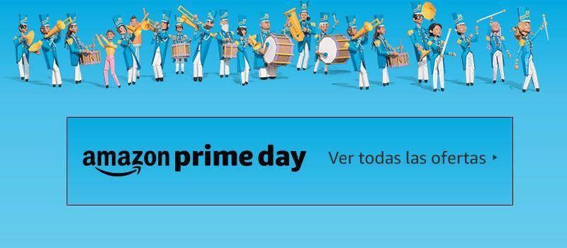 6369032c476b AMAZON PRIME DAY 2019: Los mejores chollos y ofertas del 15 al 16 de ...