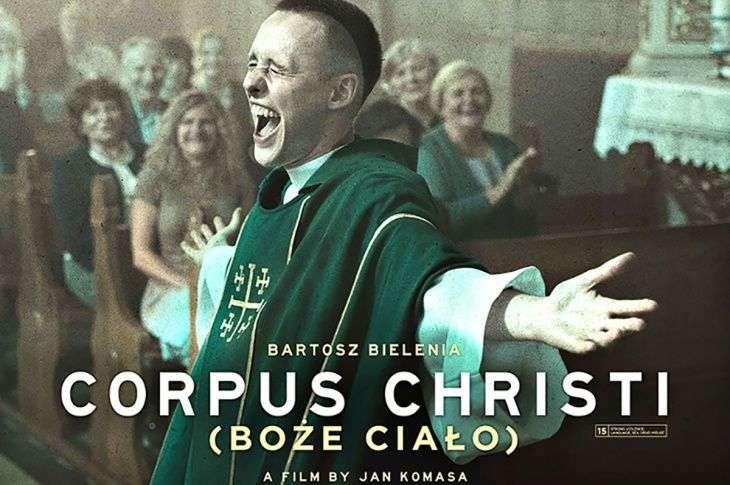 critica corpus christi